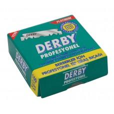 Žiletky Derby
