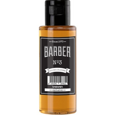 Kolínská voda Marmara Barber № 3 / 50 ml