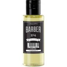 Kolínská voda Marmara Barber №4/ 50 ml