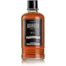 MARMARA BARBER Kolínská voda Deluxe № 11 400 ml