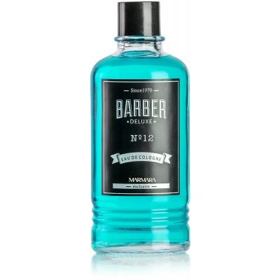 MARMARA BARBER Kolínská voda Deluxe № 12 400 ml