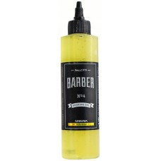 Gel na holení Barber Nr. 4 / 250 ml