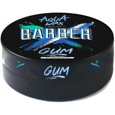 Barber vosk na vlasy Marmara Aqua Wax / Gum
