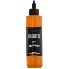 Gel na holení BARBER Nr. 3 / 250 ml