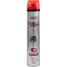Lak na vlasy Extra Strong / 400 ml