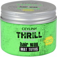 Vosk na vlasy Matte Lock / 150 ml