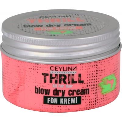 Ochranný krém na vlasy / 100 ml