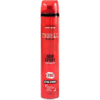 Lak na vlasy Ultra strong / 400 ml