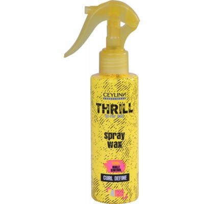 Vosk ve spreji Curl Define / 150 ml