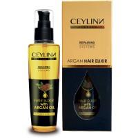 Elixír na vlasy s arganovým olejem / 100 ml