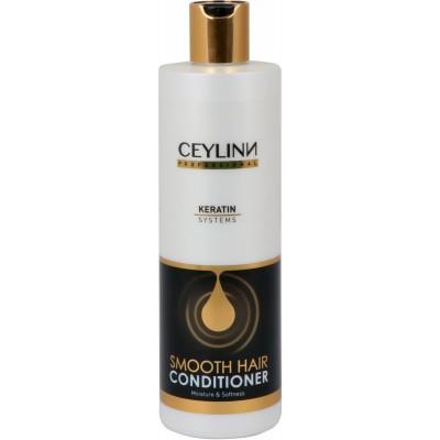 Kondicionér pro hladké vlasy / 375 ml