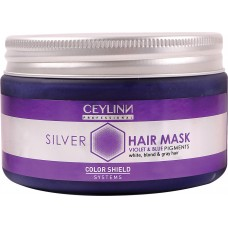 Silver vlasová maska / 300 ml
