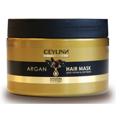 Maska na vlasy s arganovým olejem / 300 ml