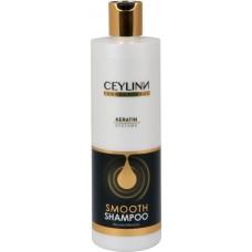Šampon pro hladké vlasy / 375 ml