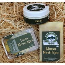 Kosmetika s citrónem