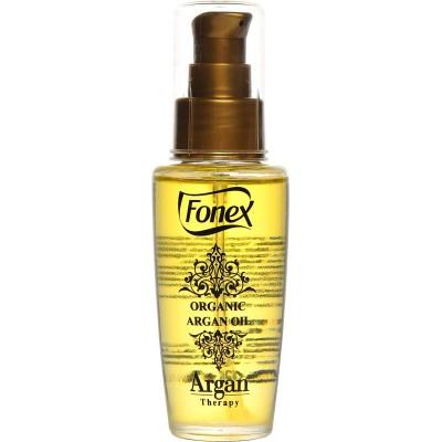 100% přírodní arganový olej / 50 ml