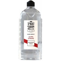 Lak na vlasy FNX Ultra Strong / 700 ml