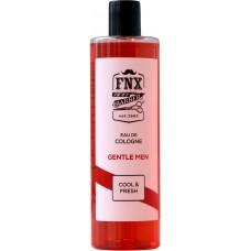 Barber kolínská voda FNX / Gentle Men