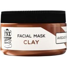 Pleťová maska s avokádovým olejem FNX / 300 ml