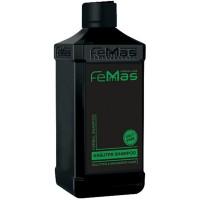 Bylinný šampon FemMas s keratinem / 300 ml