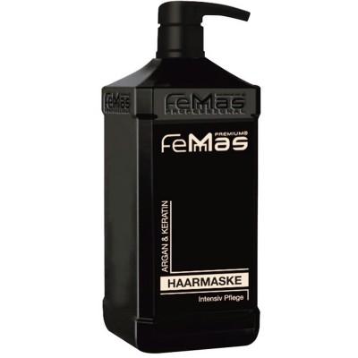 Maska na vlasy Femmas / 1000 ml