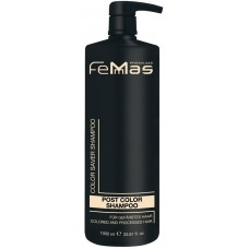 Šampon FemMas Color / 1000 ml