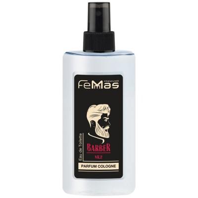 Kolínská voda Femmas Barber Nr. 2