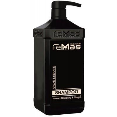 Šampon na vlasy Femmas / 1000 ml