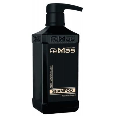 Šampon na vlasy FemMas proti vypadávání vlasů / 300 ml