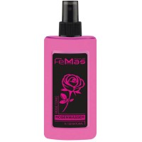 Pleťová růžová voda FemMas  / 250 ml