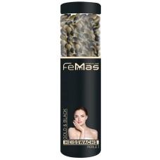 Depilační vosk Femmas Perle / 400 ml