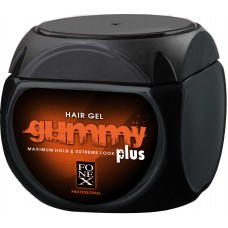 Gel na vlasy Plus / 500 ml