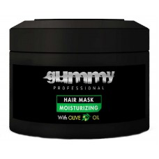 GUMMY Professionals Hydratační maska na vlasy