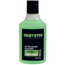 Kolínská voda po holení Infinity / 210 ml