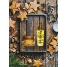 Maska na vlasy Revitalizing + 100% přírodní arganový olej
