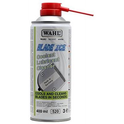 Čistící a chladící sprej Wahl Blade Ice