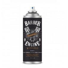 Chladící a mazací sprej Beardburys Barber Engine 5v1