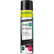 Clean IT stlačený plyn / 600 ml