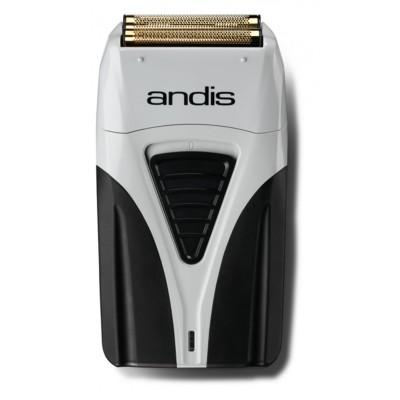 Holící strojek Andis ProFoil Shaver Plus / černá