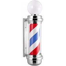 Světelný poutač pro barbershop 10420