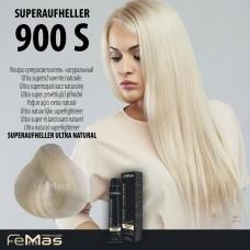 Barva na vlasy Super zesvětlující přírodní 900S