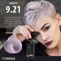 Barva na vlasy Velmi světlá blond levandulová 9.21