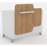 Recepce Eco Desk