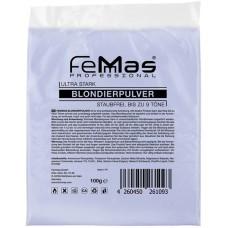 Melírovací prášek Femmas / 100 g