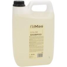 Šampon na vlasy Color / 5 L
