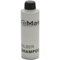 Šampon na vlasy Silver / 120 ml