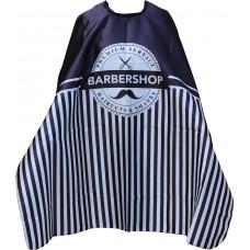 Kadeřnická pláštěnka / Barber4