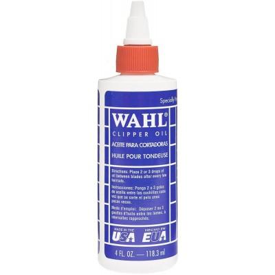 Olej na mazání hlav stříhacích strojků / WAHL