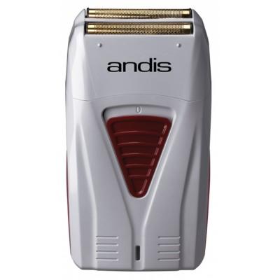 Holící strojek Andis ProFoil Shaver / bílá