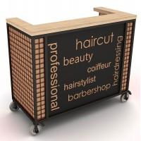 Recepce Haircut Desk